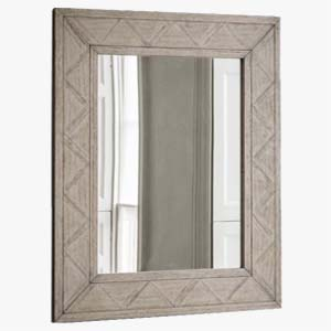 Pavilion Chic Wall Mirror Cotswold