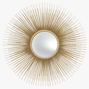 Eichholtz Mirror Solaris