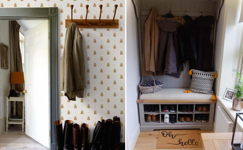 Boot Room Design Ideas