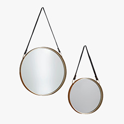 Iolie Mirrors