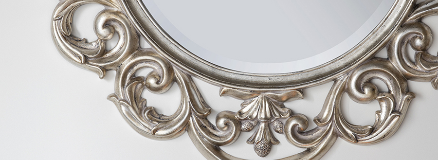 Modern Mirror Designs - Ornate Mirrors