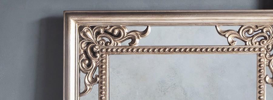 Modern Mirror Designs - Vintage Mirrors