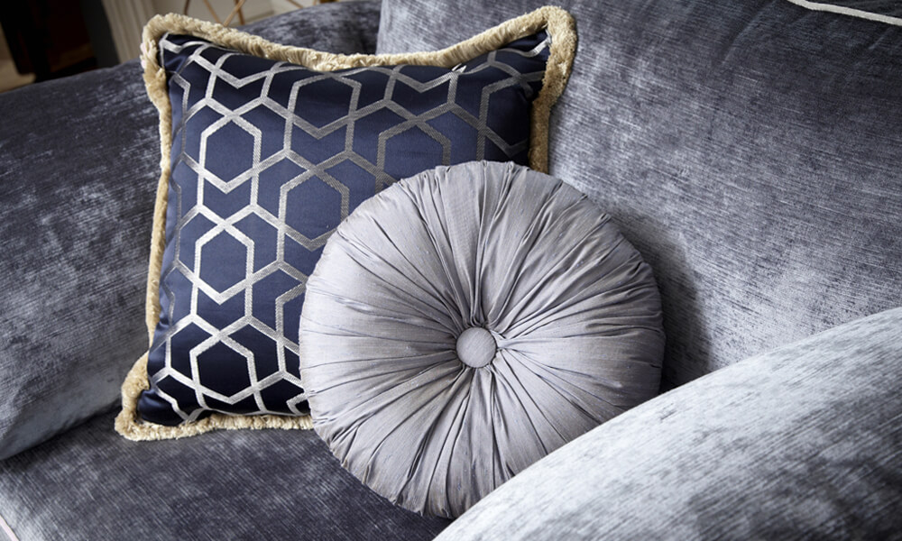 Mother's Day Gift Guide 2020 - Luxury Cushions