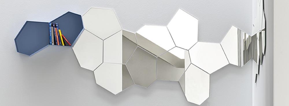 Geometric Mirrors