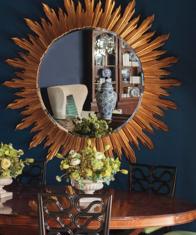 13 Modern Mirror Designs To Add Style To Your Home