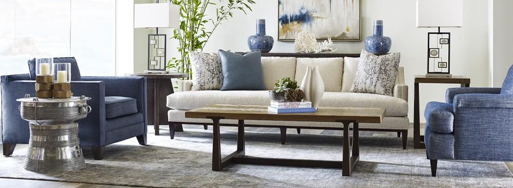 Theodore Alexander Furniture Lifestyle