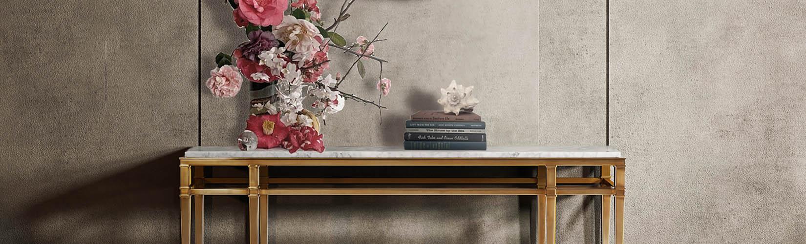 Theodore Alexander Furniture: Brand Focus