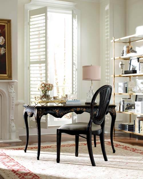 Neoclassical Nook