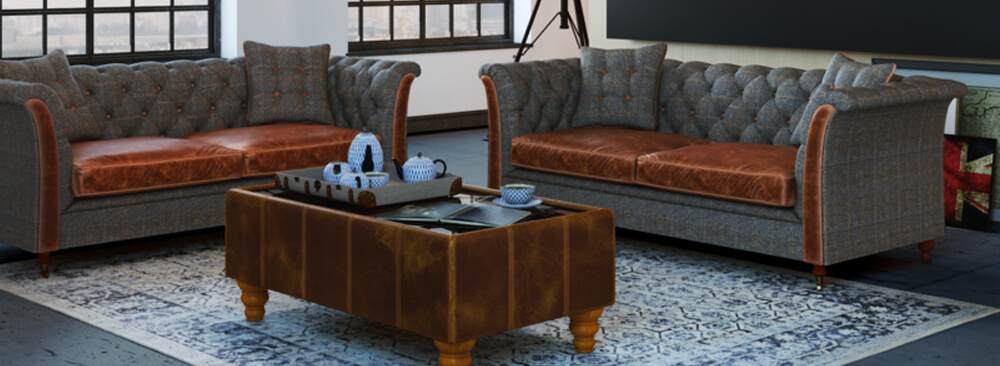 The Vintage Sofa Company