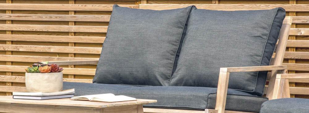 Is outdoor furniture waterproof?
