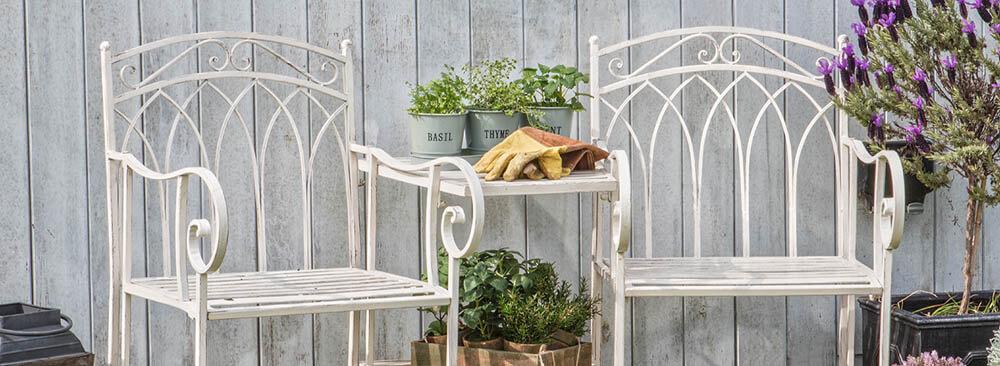 Best Metal Outdoor Furniture