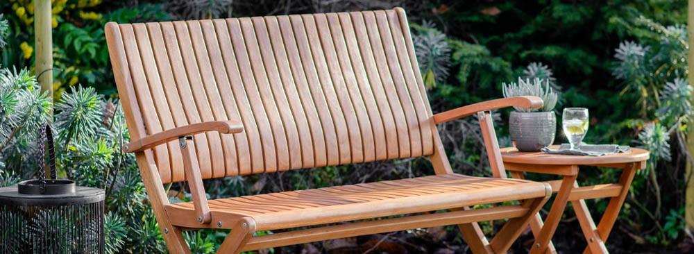 Best Wooden Outdoor Furniture