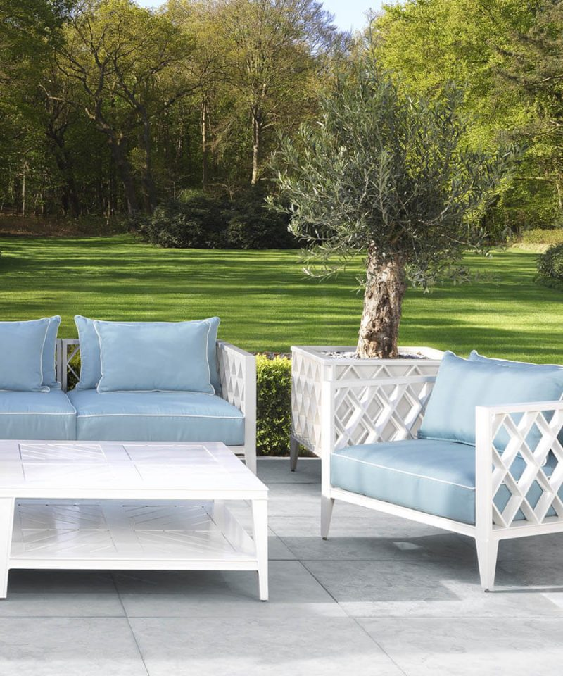 Buyers Guide: Selecting the Best Outdoor Furniture For Your Garden