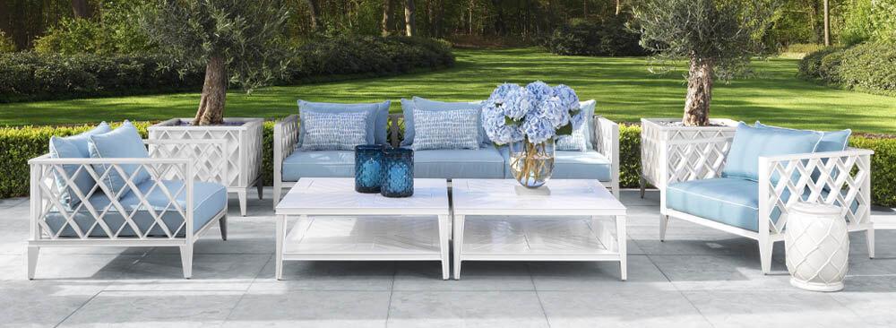Eichholtz Outdoor Furniture
