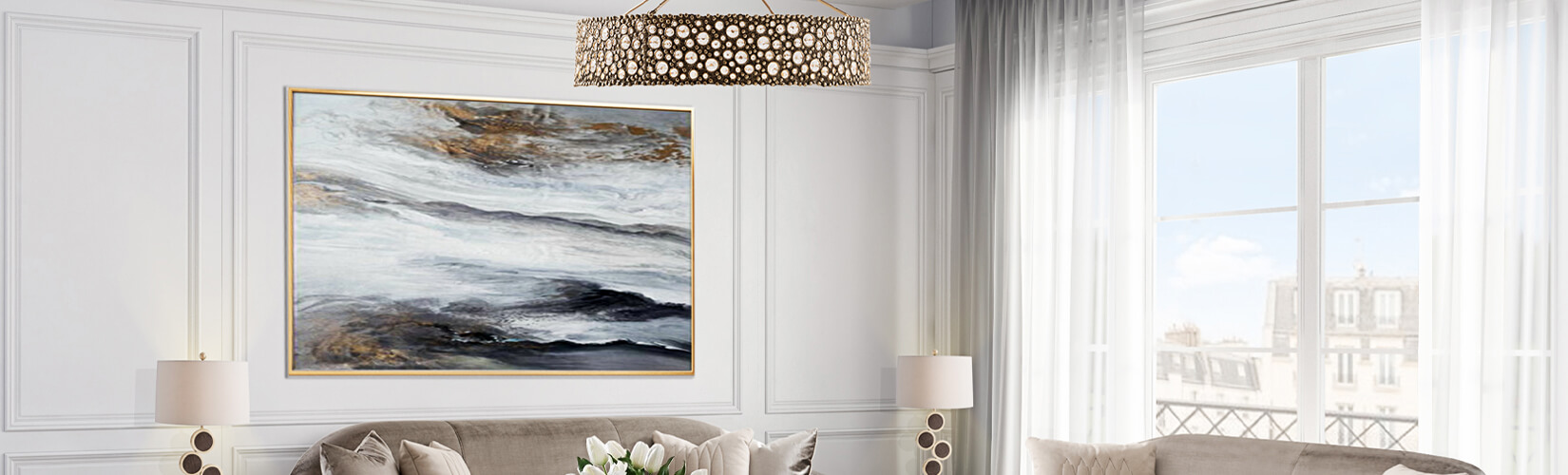 Bring Empty Walls to Life with These 8 Beautiful Wall Decor Ideas