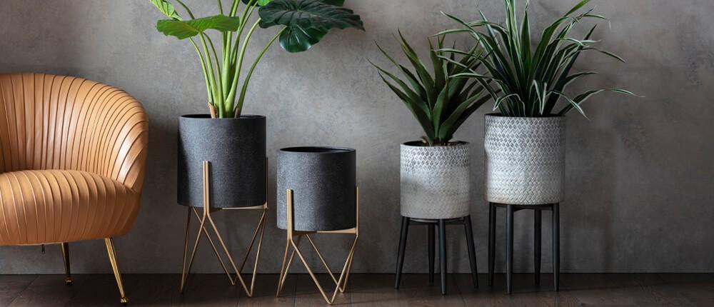 plant pot styles