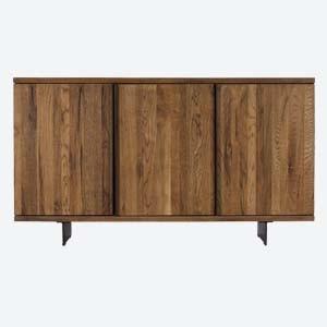 Carnaby Sideboard in Oiled Oak