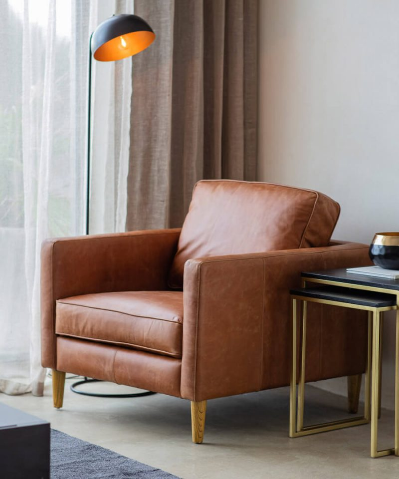 Pavilion Chic: Our Affordable Luxury Furniture & Home Brand