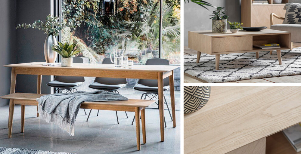 The Papeete Furniture Collection by Pavilion Chic