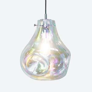 Sotiria Glass Bubble Pendant Light