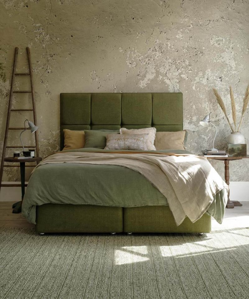 Introducing Hypnos Origins: Eco-friendly Mattresses, Red Tractor Certified