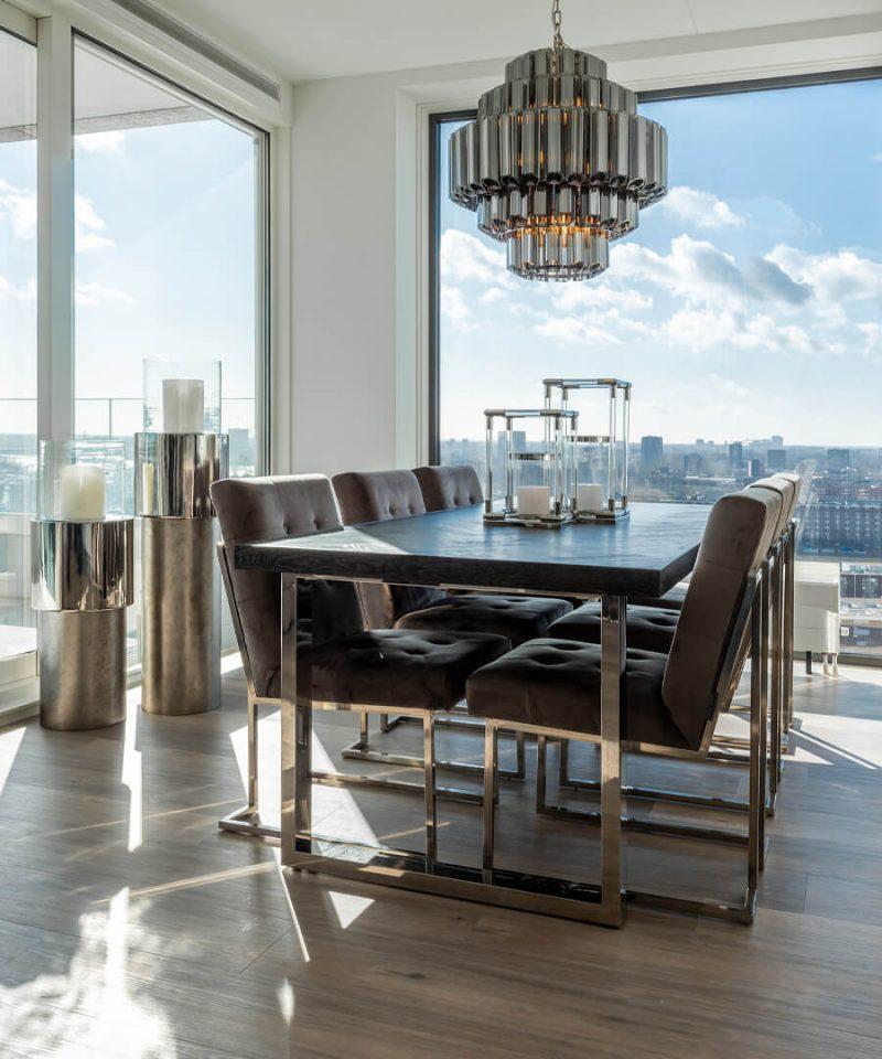 Richmond Interiors Designer Furniture: Brand Focus