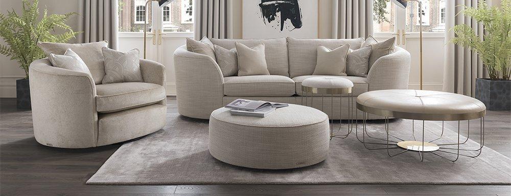 Duresta Sofas & Armchairs