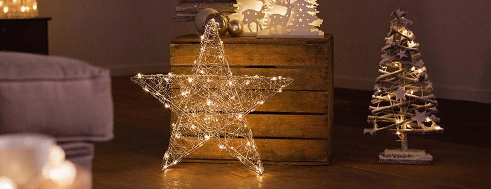 Kaemingk Christmas Decorations