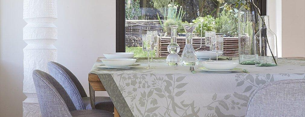 Le Jacquard Francais Table Linen