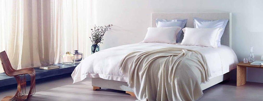Vispring Beds & Mattresses