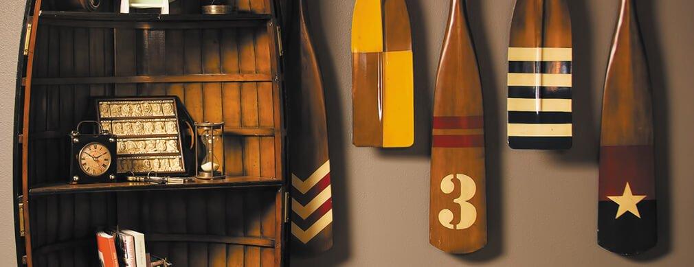 Vintage Propellers & Oars