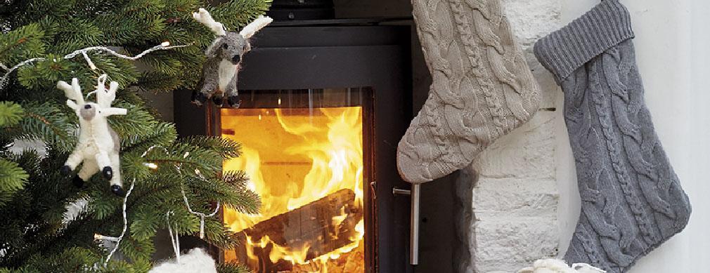 Christmas Stockings & Sacks
