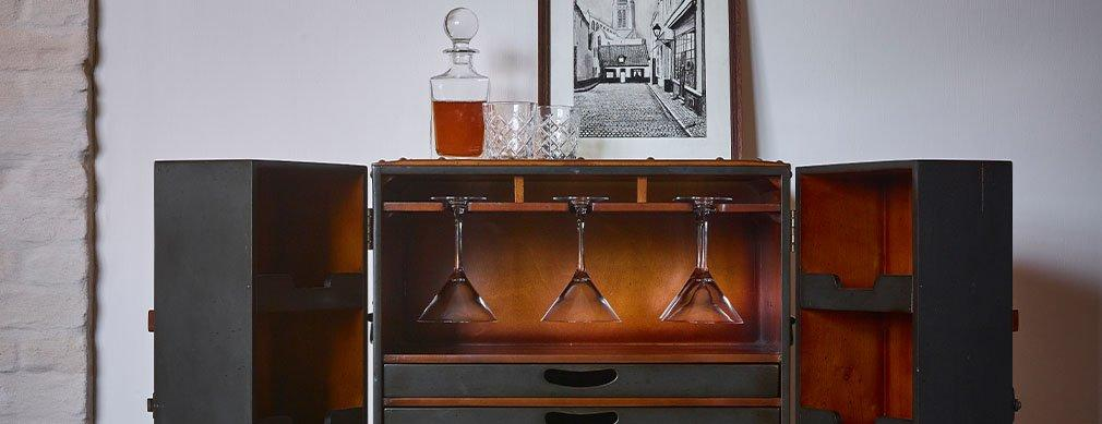 Drinks Cabinets