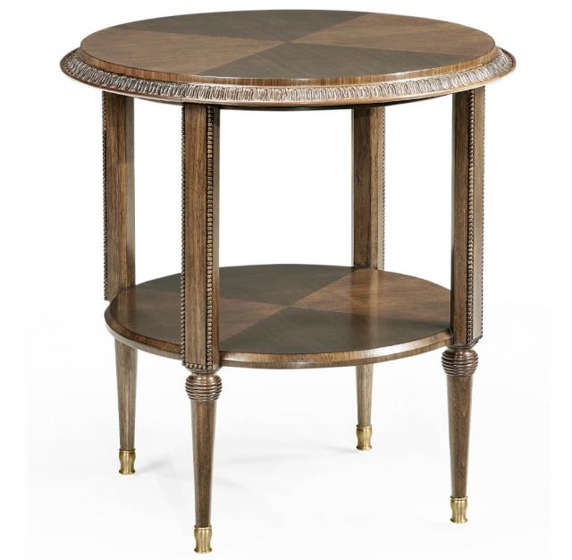 Jonathan Charles Mendip Round Side Table