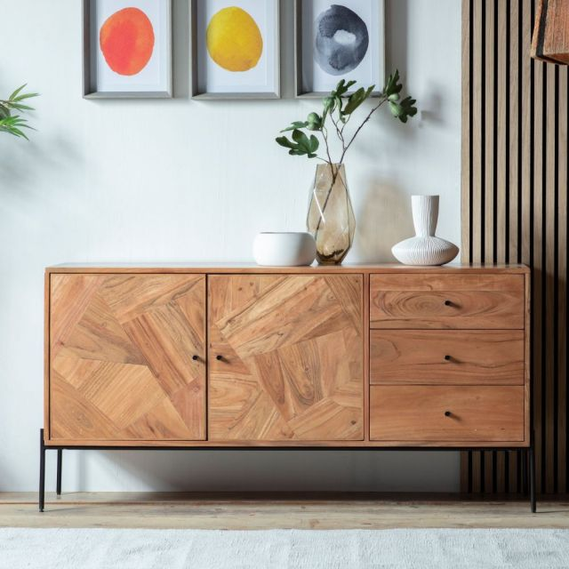 Pavilion Chic Enfield Sideboard