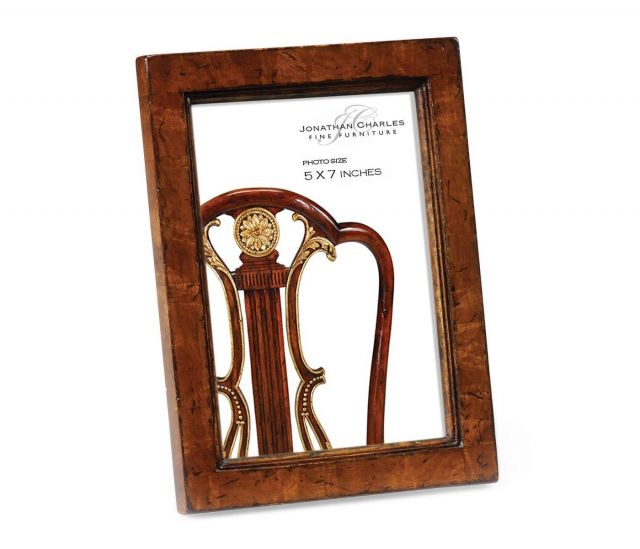 Jonathan Charles Picture Frame Monarch 5x7
