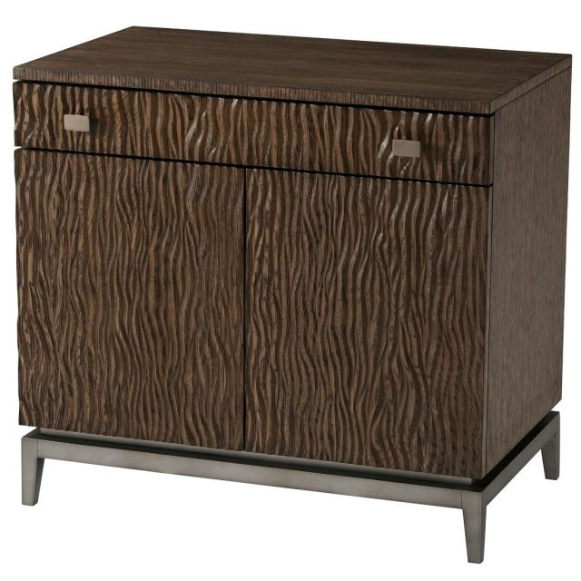 Theodore Alexander Cabinet Oliviero in Charteris Finish
