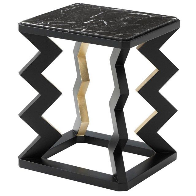 Theodore Alexander Accent Table Oscillate