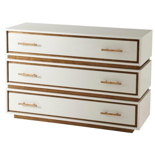 Theodore Alexander Chest of Drawers Fascinate