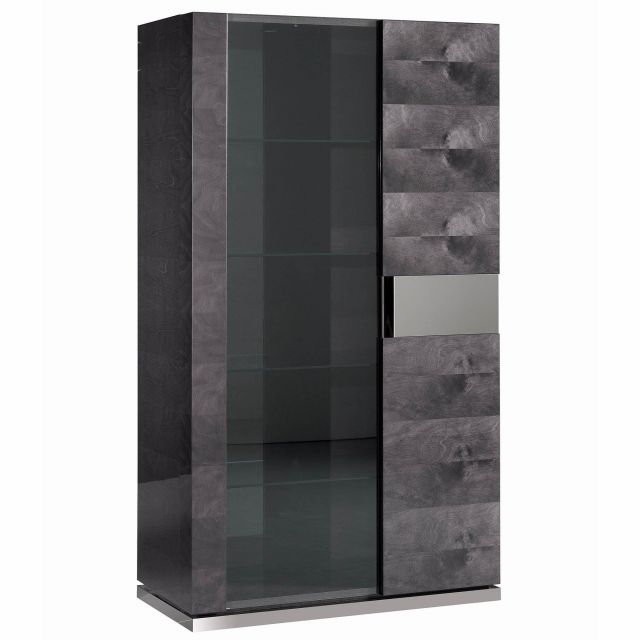 ALF Italia Display Cabinet Heritage with Glass Doors
