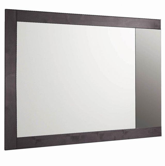 ALF Italia Large Wall Mirror Heritage High Gloss Frame