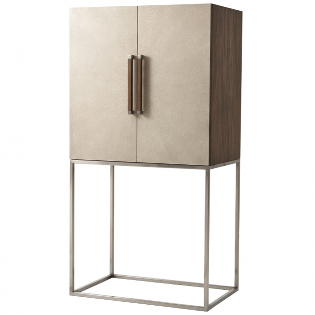TA Studio Bar Cabinet Travers in Mangrove