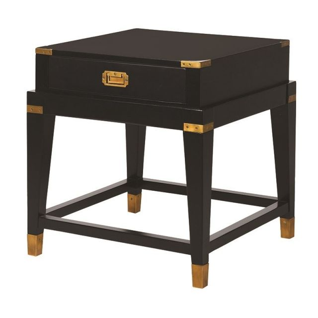 Pavilion Chic Bedside Table Baku