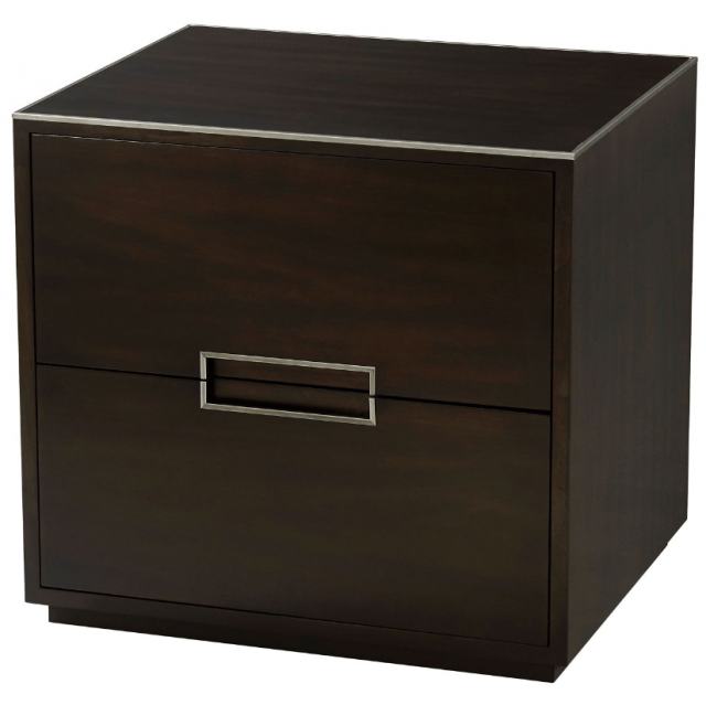 TA Studio Small Bedside Table Bosworth in Ossian