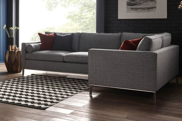 Duresta Brooklyn Sofa Collection Made To Order