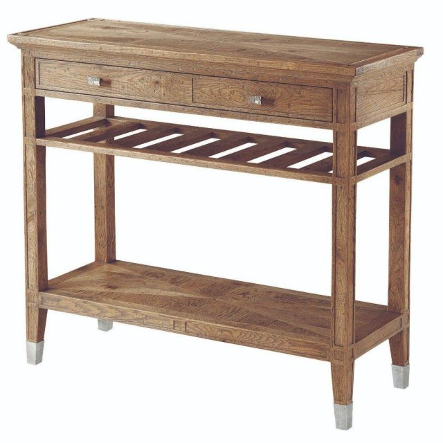 Theodore Alexander Console Table Ardern