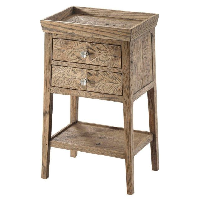 Theodore Alexander Bedside Table Arden