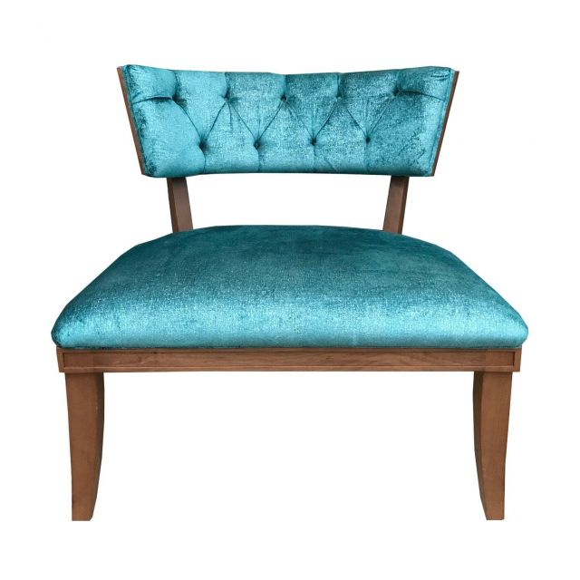 Duresta Clearance Chair Mulholland In Supernova
