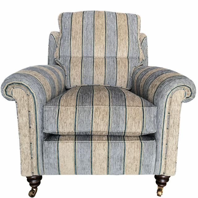 Duresta Clearance Southsea Minor Chair In Althorp