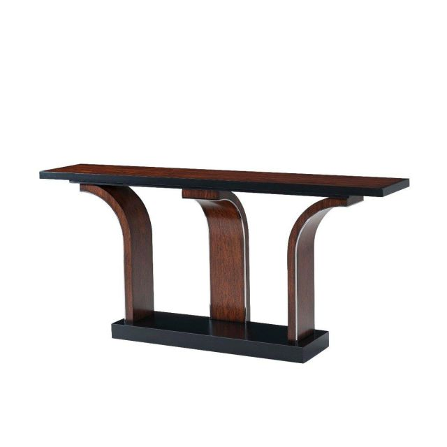 Theodore Alexander Console  Table Branch